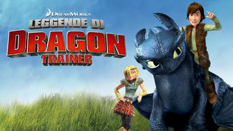 Leggende di Dragon Trainer