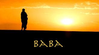 Netflix box art for Baba