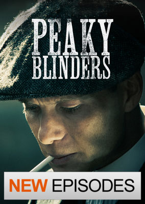 Peaky Blinders - Season 2
