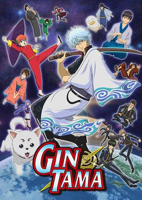 Gin Tama - Season 2