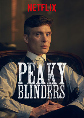 Box art for Peaky Blinders