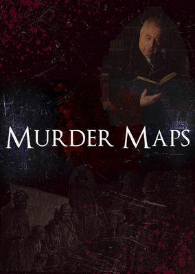 Murder Maps - Season 1