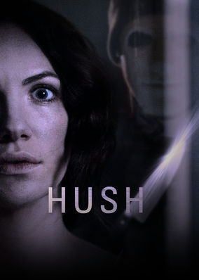 Box art for Hush