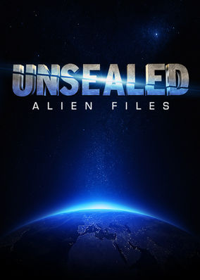 Unsealed: Alien Files - Season 2