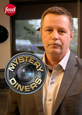 Mystery Diners - Season 1